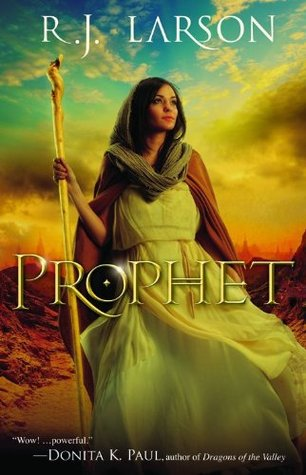 prophet by larson