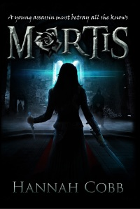 cover image Mortis for website