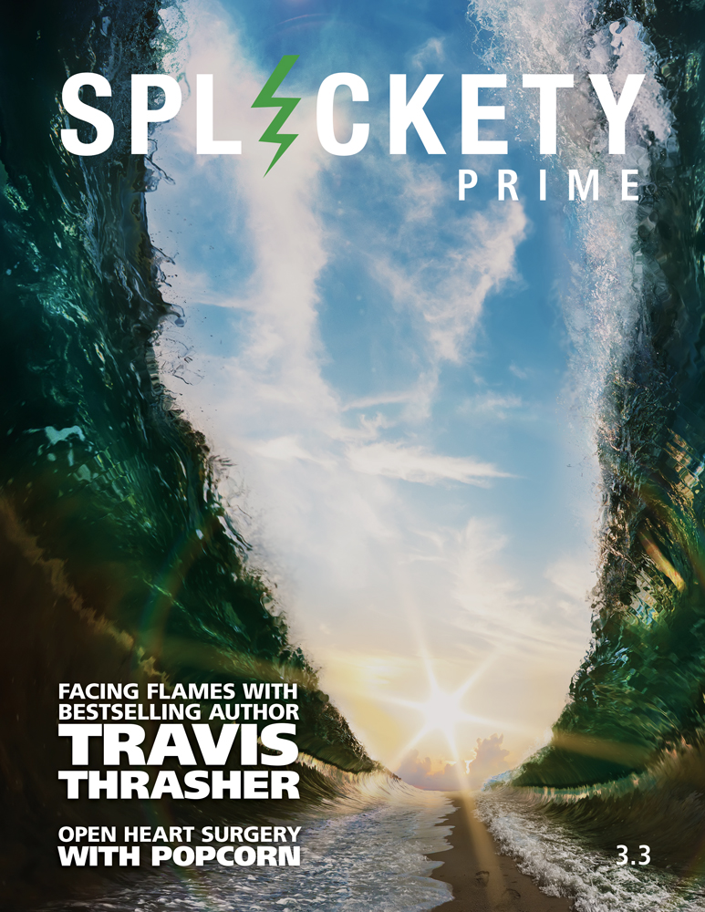 Prime 3.3 Cover