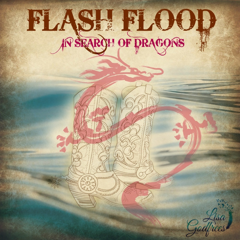 Flash Flood logo