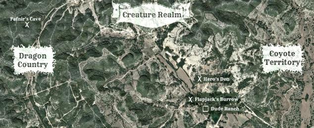 Creature Realm
