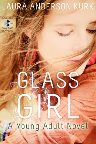 glass girl cover