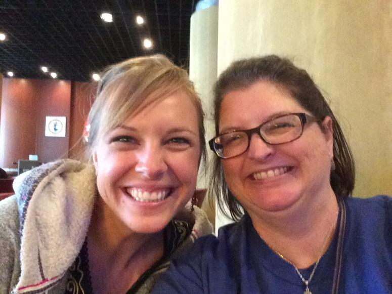 Nadine & Me - Dallas