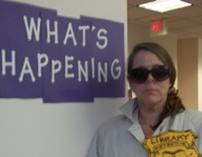 Chief Ms.Tery, Head of GAPLD Novel Detectives