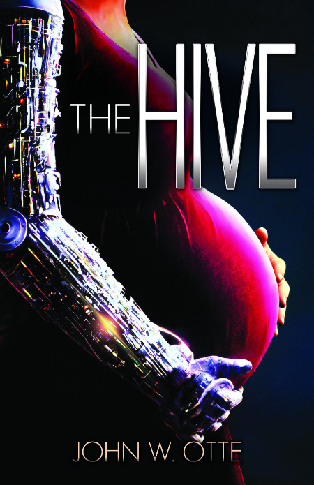 The Hive Official Cover