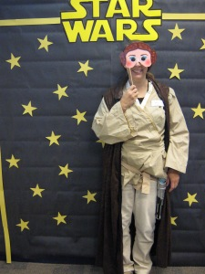 TLC Jedi